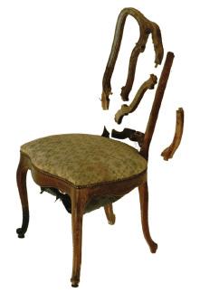 Furniture Medic Of Niagara Furniture Frame Repairs And Restoration ...